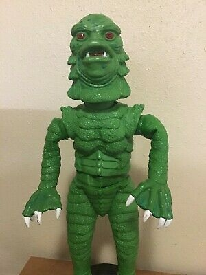"""Telco Creature From The Black Lagoon 17"""" Motionette Works Universal Monsters"""