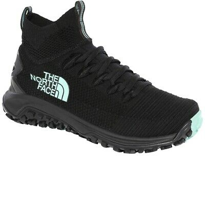 The North Face Bota Trekking Mujer W Truxel Mid Ne