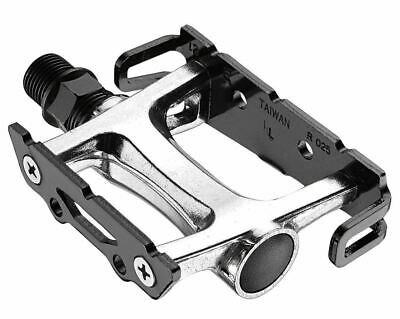 """Giant Ultra Light Pedals 9//16/"""" Axle Black New 230000000"""