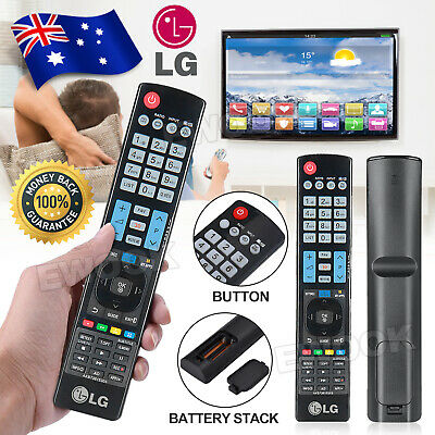 For LG TV Remote Control for 2000-2019 Years All LG Smart 3D HDTV LED LCD TV