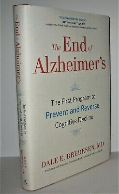 The End of Alzheimer's The First Program to Prevent and Reverse Cognitive.. book