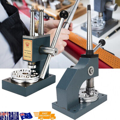 Professional Ring Stretcher ENLARGER Reducer JEWELLERS Tool