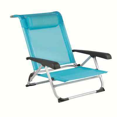 Mountain Warehouse Jardin Inclinable Chaise Clip-sur table-boissons /& Support Téléphone