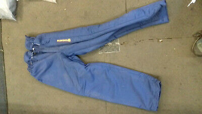 Husqvarna Class A Size Xl Front Protection Chainsaws Trousers 20M/S Protection