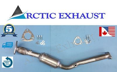 Catalytic converter Fit/'s  SATURN ION 4CYL 2.4L2005-2006 2007 DIRECT FIT