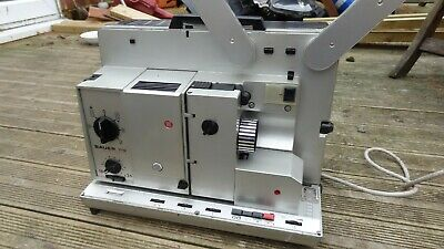 Bauer 16 mm projector  P6  Automatic