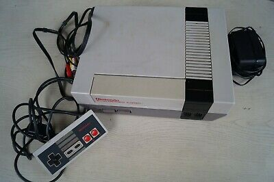 Nintendo NES System * New Pins * Complete *