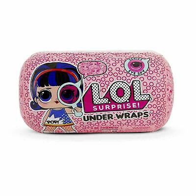 NEW LOL Surprise Under Wraps Doll Eye Spy Series 1A Toy Gift MGA L.O.L Wave