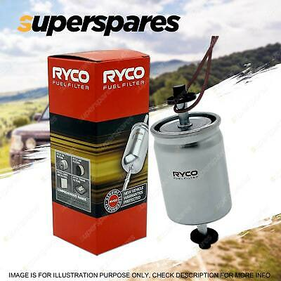 Ryco Fuel Filter for Toyota Dyna 100 YH YU YY MR2 AW10 Starlet Townace Toyoace