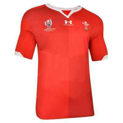 NEW 2019/2020 RWC Wales Home away Rugby jerseys rugby shirt S-5XL