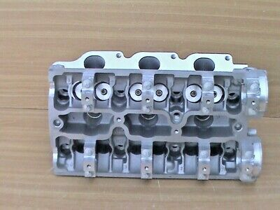 Cylinder Head for Opel Vauxhall Calibra Cavalier Omega B V6 90542758 Genuine