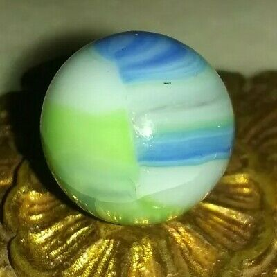 Marble King Marbles. Dragonfly .625