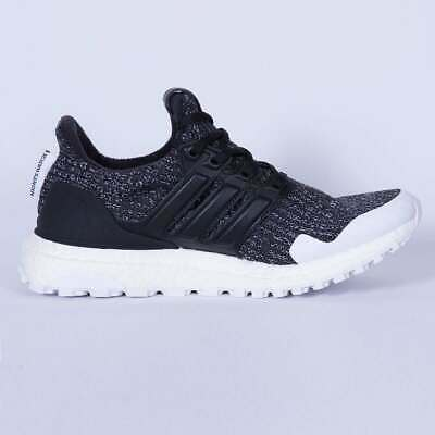 NEW Adidas UltraBoost GOT Game of Thrones Nights Watch EE3707 Ultra Boost Shoes
