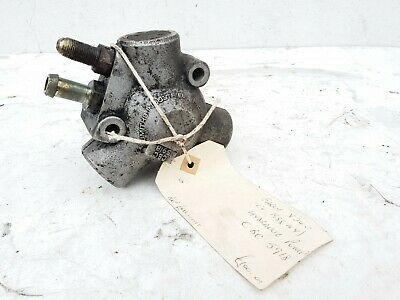 Jaguar XJ40 Self Leveling suspension hydraulic Ride Level pump SLS CBC5918