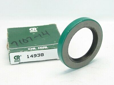 New in Box SKF Chicago Rawhide 8795 Oil Seal