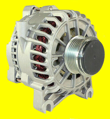 NEW ALTERNATOR HIGH OUTPUT 220 Amp 4.6L FORD MUSTANG 2005 2006