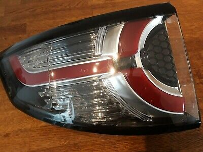 Land rover discovery sport  rear light