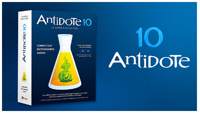 Antidote 10 v2.1✅for windows ✅Official Download ✅Lifetime License
