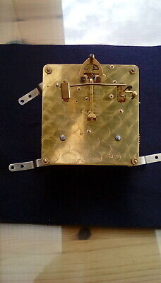 Antique  Mantel Clock Movement