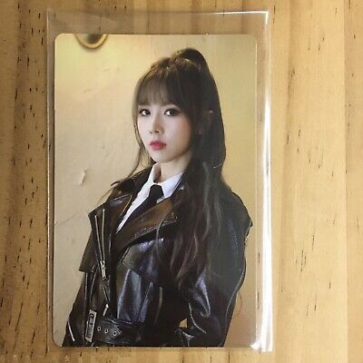 Dreamcatcher Special Mini Album : Raid of Dream YOOHYEON Official Photocard