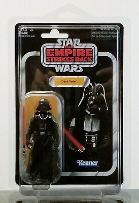 Star Wars Vintage Collection Darth Vader VC08 With Star Case