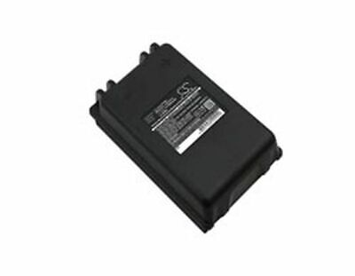 Replacement Battery For Autec Nc0707L 7.20V