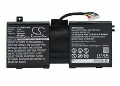 Replacement Battery For Cameron Sino Cs-Dem183Nb 14.80V