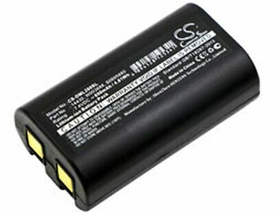 Replacement Battery For Dymo Labelmanager Pnp 7.40V