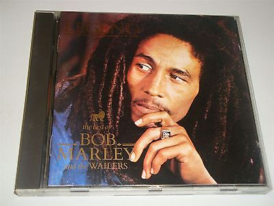 Bob Marley and Wailers - Legend Very Best Of  (2006) CD Album