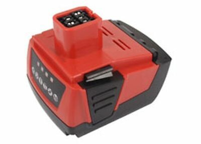Replacement Battery For Hilti B144 Li-Ion 14.40V
