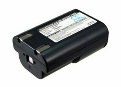 Replacement Battery For Canon Fs300 Camcorder 6V