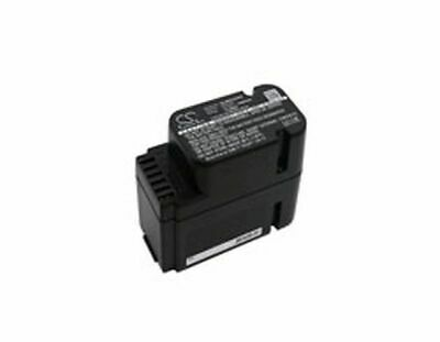 Replacement Battery For Cameron Sino Cs-Wrx322Pw 28V