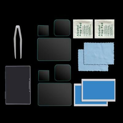 NEW GoPro Hero 8 Screen cover Film Tempered Glass Lens Protector Accessories GA