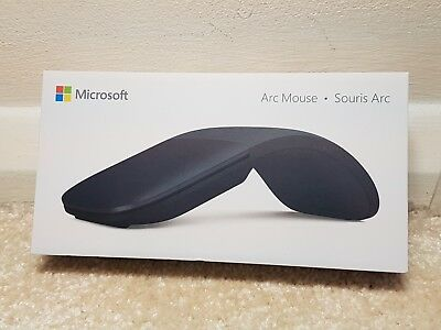 Microsoft Arc Mouse - Brand New