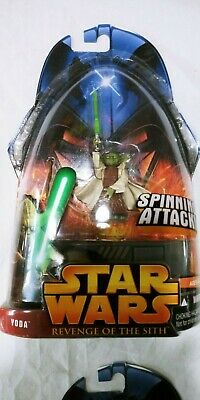 2005 Star Wars Revenge Of The Sith Figure Collection 1, Choose Your Character.
