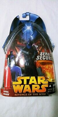 2005 Star Wars Revenge Of The Sith Figure Collection 2, Choose Your Character.