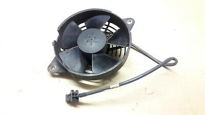 Honda sh300 Cooling Fan