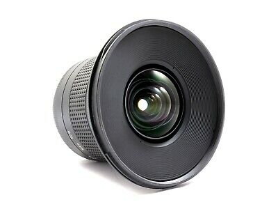 Irix Firefly 15mm f/2.4 Wide Angle Lens for Canon