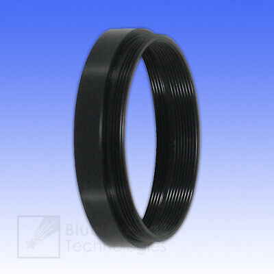 """Blue Fireball 1.25"""" Spacer Ring with 0.25"""" Extension  # S-1A"""