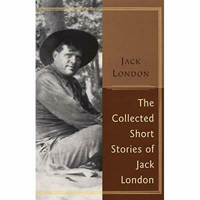 The Collected Stories of Jack London LP [Large Print] - Paperback NEW London, Ja