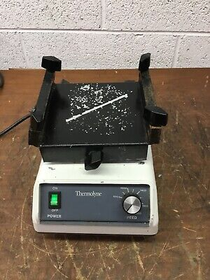 OEM Barnstead Thermolyne Rocker mixer Model No. M65825
