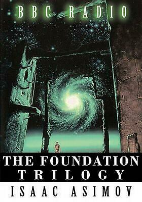 Foundation Trilogy (adapted by Bbc Radio) by Isaac Asimov (English) Paperback Bo