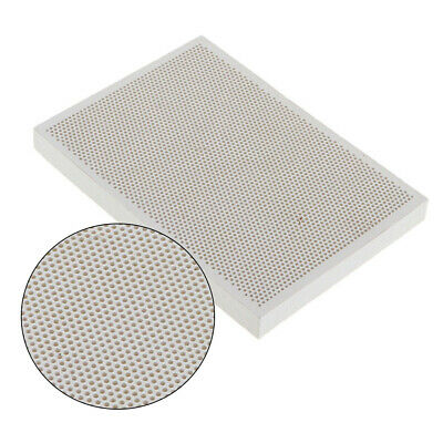 Ceramic Thermal Baffle Honeycomb Refractory Brick Jewelry Processing Tool