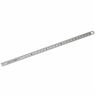 "Facom DELA.1051 Metric Double Sided Stainless Steel Rule 20"" / 500mm"