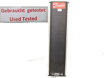 Danfoss Vlt LC Filter 175Z0826