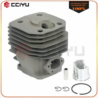 48mm Cylinder Piston Ring Kit Fit Husqvarna 261 262 262XP Chainsaw 503 54 11 72