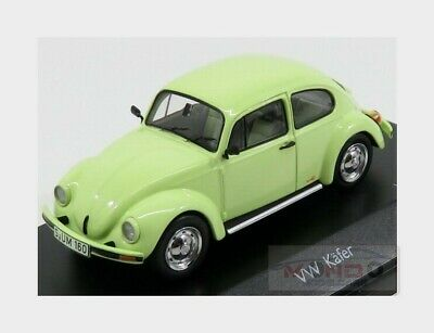 Volkswagen Kafer Beetle 1955 Light Green Schuco 1:43 SH3892 Modellbau