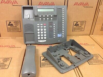 108807595 Phone AT/&T//Lucent//Avaya 6424D+M Certified Refurbished