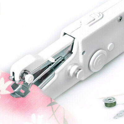 Handheld Portable Electric Sewing Machine Small Mini Sewing Machine