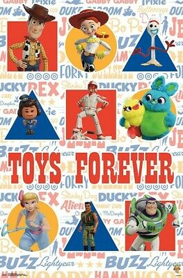 DISNEY KIDS POSTER PIXAR 2 Sizes Available 002 ASK THE STORYBOTS POSTER